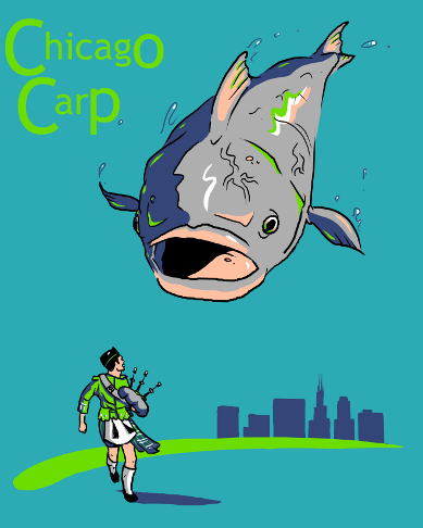 Carp Main